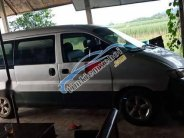 Cần bán lại xe Hyundai Starex sản xuất năm 2001, giá tốt giá 85 triệu tại Nghệ An