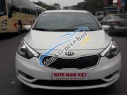 Cần bán xe Kia K3 2.0 AT sản xuất năm 2015, màu trắng   giá 569 triệu tại Hà Nội