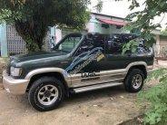 Cần bán xe Isuzu Trooper năm 2002 giá Giá thỏa thuận tại Thanh Hóa