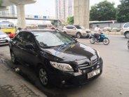 Cần bán Toyota Corolla XLi 1.8 AT đời 2007, màu đen, nhập khẩu nguyên chiếc giá 415 triệu tại Hà Nội
