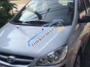 Bán Hyundai Getz 1.1 MT 2008, màu bạc  giá 210 triệu tại Hà Nội