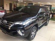 Bán Toyota Fortuner các phiên bản đầy đủ, xe giao ngay tùy chọn tại toyota Mỹ Đình giá 1 tỷ 26 tr tại Hà Nội