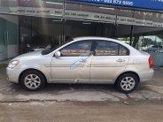 Cần bán lại xe Hyundai Verna 1.4 AT năm sản xuất 2008, màu bạc, xe nhập Hàn Quốc giá 278 triệu tại Hà Nội