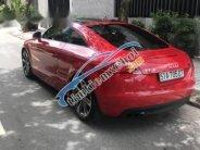 Cần bán gấp Audi TT sản xuất năm 2009, màu đỏ, xe nhập chính chủ  giá 700 triệu tại Tp.HCM