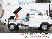 Bán xe Suzuki Carry Pro+ Thùng kín+ Thùng bạt+ Thùng lửng+ Xe tải 615 Kg giá 324 triệu tại Tp.HCM