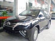 Bán Toyota Fortuner G năm 2018, nhập khẩu nguyên chiếc giá 1 tỷ 26 tr tại Hà Nội