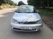 Cần bán lại xe Ford Laser 1.8 MT năm sản xuất 2002, màu bạc, giá tốt giá 145 triệu tại Ninh Bình