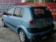 Bán Hyundai Getz 1.1MT 2009, màu xanh, nhập khẩu, 100% chưa từng qua taxi giá 225 triệu tại Hà Nội