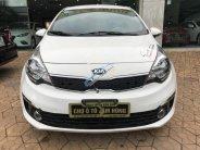 Cần bán xe Kia Rio 1.4 AT đời 2015, màu trắng, nhập khẩu Hàn Quốc giá 488 triệu tại Hải Phòng