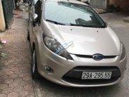 Cần bán lại xe Ford Fiesta 1.6 AT năm sản xuất 2011 như mới giá 320 triệu tại Hà Nội