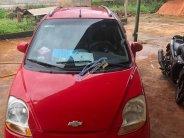 Bán xe Chevrolet Spark LT 0.8 MT năm 2010, màu đỏ giá 130 triệu tại Gia Lai