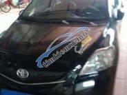 Bán Toyota Vios đời 2009, màu đen giá 239 triệu tại Bắc Giang