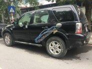 Bán Ford Escape, đời 2004, màu đen số tự động giá Giá thỏa thuận tại Hà Nội