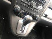 Bán Honda CR V đời 2011, màu xám, giá tốt giá 658 triệu tại Tp.HCM