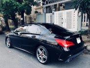 Cần bán xe Mercedes CLA 250 4Matic đời 2014, màu đen, xe nhập   giá 1 tỷ 180 tr tại Tp.HCM