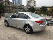 Bán xe Deawoo Lacetti SE năm 2010, màu bạc, xe nhập, giá 300tr giá 300 triệu tại Nghệ An
