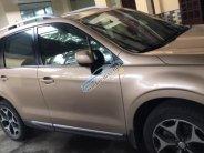 Bán Subaru Forester 2013, màu vàng, xe nhập giá 980 triệu tại Tp.HCM