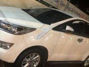 Cần bán xe Toyota Innova 2.0E đời 2017, màu trắng giá 750 triệu tại Đà Nẵng
