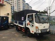 Bán Tera 250 xe tải vào TP giá rẻ nhất, ô tô an sương giá 370 triệu tại Tp.HCM