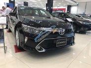 Cần bán Toyota Camry 2.0E sản xuất năm 2018, màu đen, giá chỉ 972 triệu giá 972 triệu tại Tp.HCM