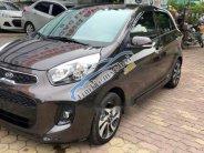 Cần bán gấp xe cũ Hyundai Accent đời 2015, màu nâu, 410tr giá 410 triệu tại Hà Nội