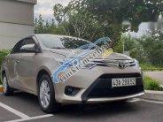 Bán xe Toyota Vios G sản xuất 2017, giá tốt giá 550 triệu tại Đà Nẵng
