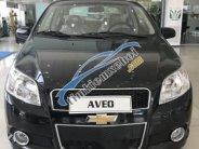 Bán Chevrolet Aveo năm sản xuất 2018, màu đen, 459 triệu giá 459 triệu tại Hà Nội