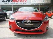 Cần bán xe Mazda 2 1.5AT 2016, màu đỏ giá 505 triệu tại Hà Nội