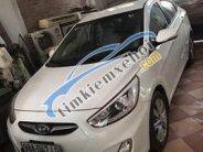 Bán xe Accent sản xuất năm 2013, đăng ký tháng 5/2014 giá 420 triệu tại Bắc Giang