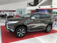 Bán Mitsubishi Pajero 4x4AT STD năm 2018, thiết kế Dynamic Shield độc đáo giá 1 tỷ 182 tr tại Tp.HCM