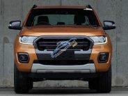 Bán xe Ford Ranger Wildtrak 2.0L Bi-tubor 4x4 AT, hỗ trợ mọi thụ tục lấy xe 0968912236 giá 918 triệu tại Vĩnh Phúc