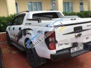 Bán xe Ford Ranger sản xuất năm 2015, màu trắng, nhập khẩu giá 600 triệu tại Hải Phòng
