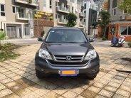 Bán Honda CRV nhập khẩu SX 2011, 1 chủ từ đầu giá 625 triệu tại Hà Nội