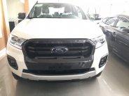 Ford Ranger Wildtrak 2.0L 4x2 AT giao ngay Tháng 9, Khuyến mãi lớn, LH 0909877256 giá 853 triệu tại Tp.HCM