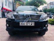 Bán Toyota Fortuner V 2.7 4x2 sản xuất và đăng kí 2014, tư nhân chính chủ từ mới giá 790 triệu tại Hà Nội