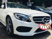 Bán xe chính chủ, Mercedes C300 AMG 2016 tên tư nhân, cam kết không đâm đụng, ngập nước, check test OK giá 1 tỷ 590 tr tại Hà Nội