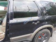 Bán Ford Escape 2004, màu đen, đăng ký lần đầu năm 2004 giá 230 triệu tại Tp.HCM