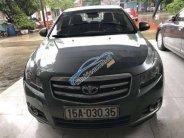 Bán Daewoo Lacetti CDX AT đời 2009, màu xám, nhập khẩu   giá 268 triệu tại Hà Nội