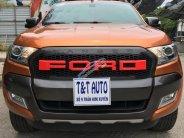 Cần bán gấp Ford Ranger sản xuất 2017 màu màu khác, giá 750 triệu, xe nhập giá 750 triệu tại Hà Nội