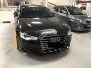 Bán Audi A6 sản xuất 2011, màu đen, xe nhập xe gia đình giá 1 tỷ 99 tr tại Tp.HCM