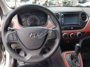 Bán Hyundai i10 1.2AT nhập khẩu Ấn Độ 2017 giá 438 triệu tại Hà Nội