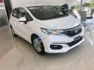 Bán ô tô Honda Jazz đời 2018, màu trắng, nhập khẩu nguyên chiếc Thái Lan giá 544 triệu tại BR-Vũng Tàu