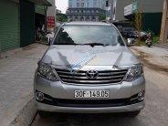 Em cần bán Fortuner 2015, xe đẹp, còn bảo hiểm thân vỏ đến tháng 6/2019 giá 790 triệu tại Hà Nội