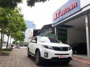 Cần bán xe Kia Sorento CRDI đời 2018, màu trắng giá 969 triệu tại Hà Nội
