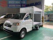 Bán xe tải Suzuki thùng cánh dơi 750kg, liên hệ để được tư vấn đóng thùng giá 334 triệu tại BR-Vũng Tàu