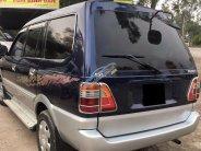 Bán xe Toyota Zace GL 1.8 đời 2005, màu xanh lam, 257 triệu giá 257 triệu tại Tp.HCM