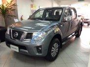 Bán Nissan Navara EL Premium đời 2018, màu xám, nhập khẩu, giá chính hãng, sẵn xe giao ngay giá 650 triệu tại Hà Nội