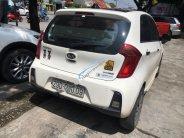 Bán Kia Morning Van 1.0 AT 2015, màu trắng, nhập khẩu nguyên chiếc, giá tốt giá 305 triệu tại Hà Nội