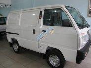 Bán xe tải Suzuki Blind Van mới 100%, khuyến mãi trước bạ cùng nhiều chương trình khác giá 293 triệu tại Tp.HCM