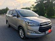 Bán Toyota Innova 2.0E 2016 form 2017, màu ghi, biển Hn, giá tốt giá 705 triệu tại Hà Nội